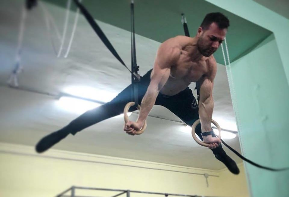 planche ring