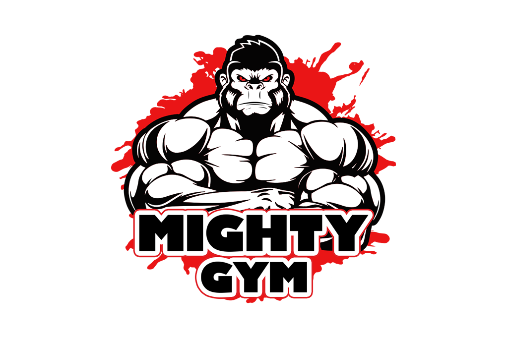 MIGHTY GYM